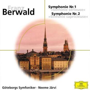 Gso - Sinfonien 1&2