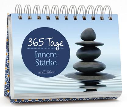 365 Tage Innere Stärke - kein Autor