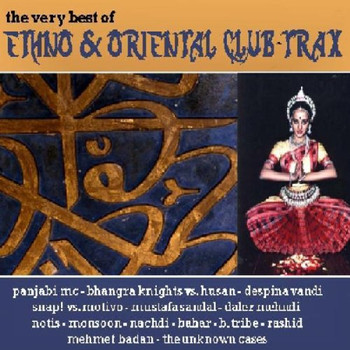 Various            Mix - Best of Ethno   Oriental Club