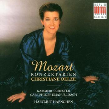 C. Oelze - Konzertarien