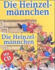 Die Heinzelmännchen - August Kopisch