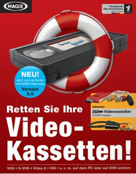 b9bbafcc86c2c Magix Retten Sie Ihre Videokassetten 3 gebraucht kaufen