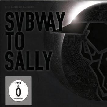 Subway to Sally - Schwarz in Schwarz (Fan Edition)