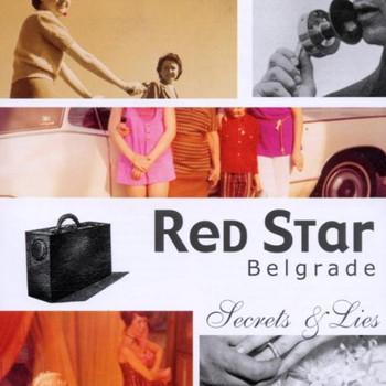 Red Star Belgrade - Secrets & Lies