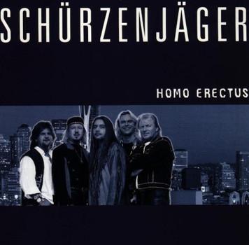 Schürzenjäger - Homo Erectus