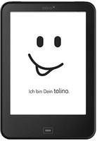 "Tolino Vision 2 6"" 4 Go [Wi-Fi] noir"