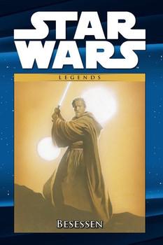 Star Wars Comic-Kollektion. Bd. 46: Besessen [Gebundene Ausgabe]