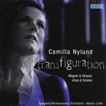 Camilla Nylund - Transfiguration-Arien