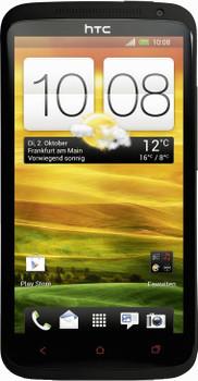 HTC One X+ 64GB schwarz