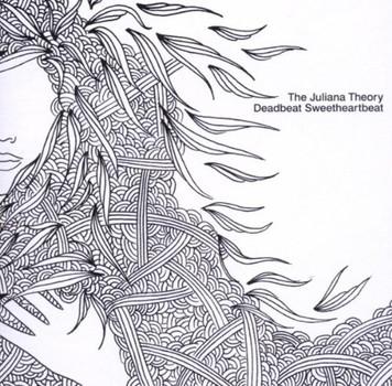 The Juliana Theory - Deadbeat Sweetheartbeat-Ltd.