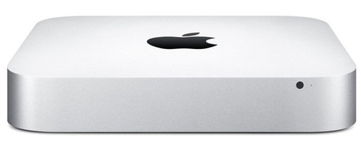 Apple Mac mini CTO 2.8 GHz Intel Core i5 16 GB RAM 1 TB Fusion Drive [Late 2014]