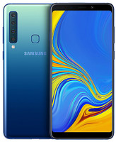 Samsung A920FD Galaxy A9 (2018) Dual SIM 128GB lemonade blue