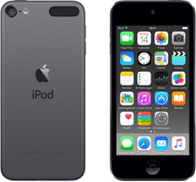 Apple iPod touch 6G 64GB grigio siderale