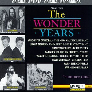 Va-rock - Wonder Years Vol. 3:Cruisin'