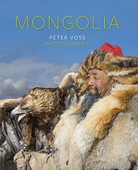 Mongolia [Gebundene Ausgabe]
