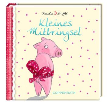 Kleines Mitbringsel - Rosalie & Trüffel - Reider, Katja