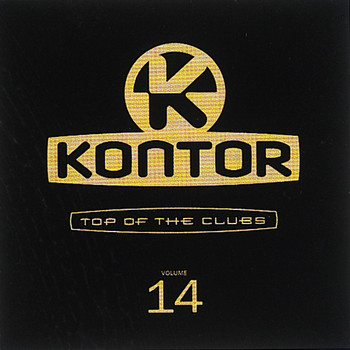Various - Kontor: Top of the Clubs Vol. 14 [2 CDs]