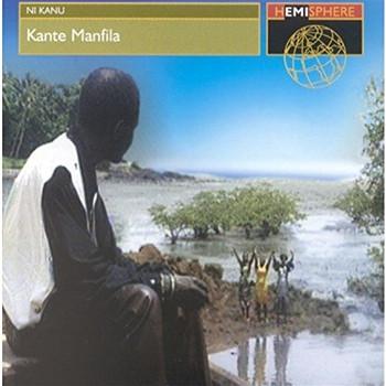 Kante Manfila - Ni Kanu