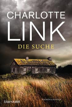 Die Suche. Kriminalroman - Charlotte Link  [Taschenbuch]
