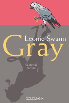 Gray. Kriminalroman - Leonie Swann  [Taschenbuch]