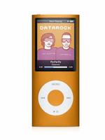 Apple iPod nano 4G 4GB oranje