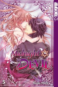 Midnight Devil 05 - Miura, Hiraku
