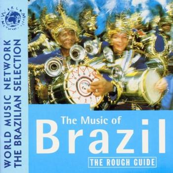 Various - Rough Guide/Brazil