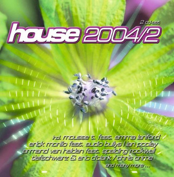 Various - House 2004-2