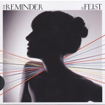 Feist - The Reminder (Ltd. Pur Edt. )