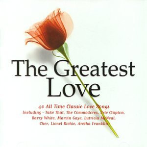 Various - The Greatest Love