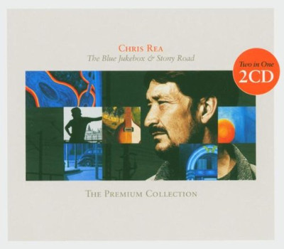 Chris Rea - The Premium Collection