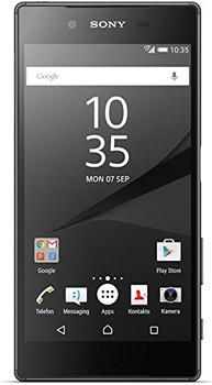 Sony Xperia Z5 32GB zwart