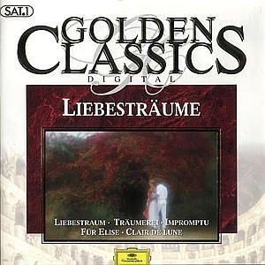Argerich - Golden Classics Liebesträume