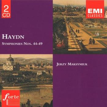 Jerzy Maksymiuk - Sinfonien