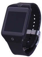 Samsung Gear 2 smartwatch Neo 41,4mm negro con correa de goma negra