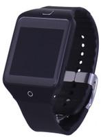 Samsung Gear 2 Neo 41,4 mm zwart met silicone bandje zwart