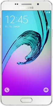 Samsung A510FD Galaxy A5 (2016) Dual Sim 16GB bianco