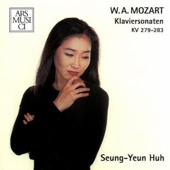 Seung-Yeun Huh - Klaviersonaten Vol. 3