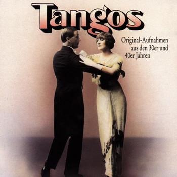 Various - Tangos
