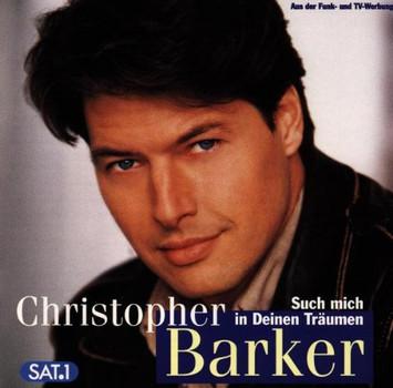 Christopher Barker - Such Mich in Deinen Träumen