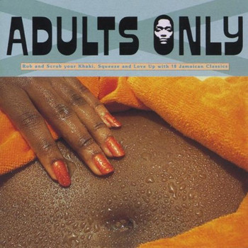 Various - Adults Only Vol.1