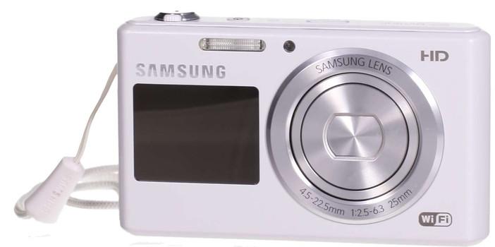 Samsung DV150F wit
