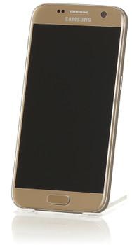 Samsung G930F Galaxy S7 32 Go gold platinum