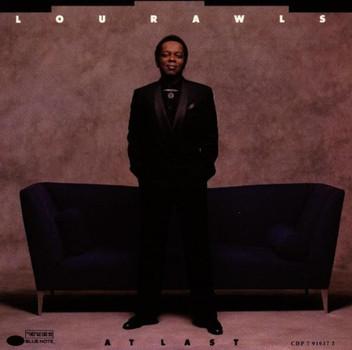 Lou Rawls - At Last