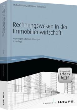 Rechnungswesen in der Immobilienwirtschaft - inkl. Arbeitshilfen online - Lutz-Dieter Bornemann  [Taschenbuch]
