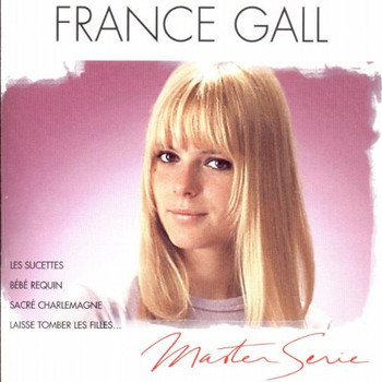 France Gall - Master Serie