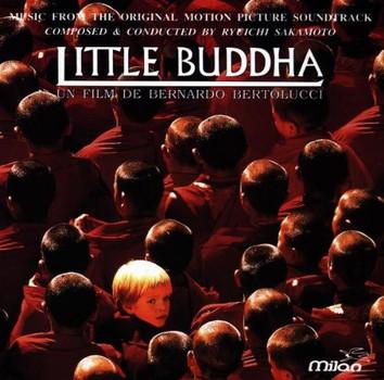 Various - Little Buddha