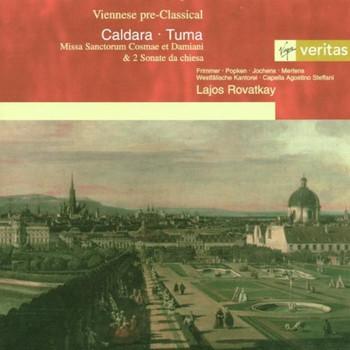 Lajos Rovatkay - Missa Sanctorum Cosmae et Dami