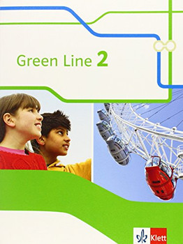 Green Line / Schülerbuch 6. Klasse - Weisshaar, Harald