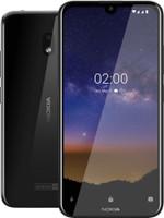 Nokia 2.2 Dual SIM 16GB nero